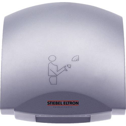 Stiebel Eltron HTT 5 SM turbotronic 182053 Handtrockner 2600W Silber (metallic)