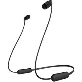Sony WI-C200 schwarz