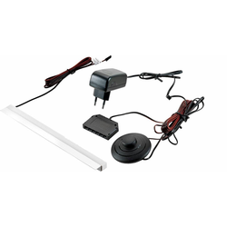 LED Schrankinnenraumbeleuchtung Rückwandbeleuchtung, 1er, 2er oder 3er-Set