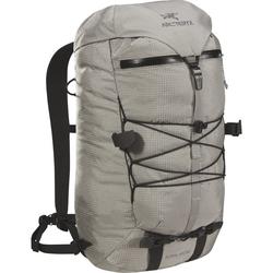 Arc Teryx Alpha AR 20 - Rucksack Bergsteigen und Klettern Grey
