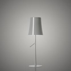 Birdie Grande LED grau