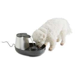 Nobby Trinkbrunnen Cascade für Hunde