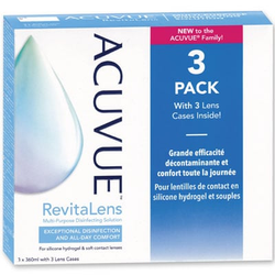 Acuvue RevitaLens Big Pack