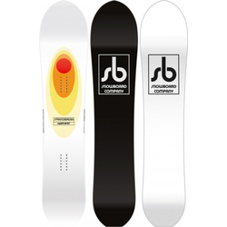 CAPITA POWDER RACERS Snowboard 2020 - 154