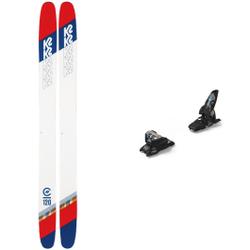 K2 - Pack Catamaran 2020 - Ski Sets inkl. Bdg.