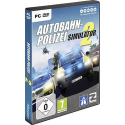 Autobahn-Polizei Simulator 2 PC USK: 0