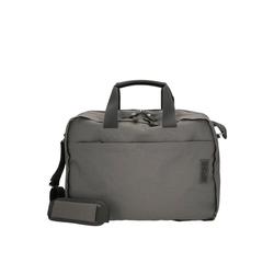 BREE Laptoptasche PNCH 67 Umhängetasche 34 cm grau