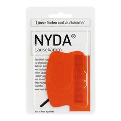 NYDA Läusekamm 1 St