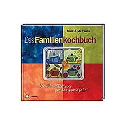 Das Familienkochbuch. Maria Drewes  - Buch