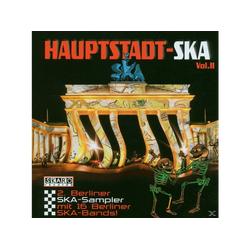 VARIOUS - Hauptstadt-Ska Vol. 22 (CD)