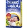 SOS zirkulin Einschlaf-Dragees Baldrian & Hopfen