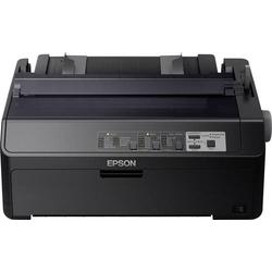 Epson LQ-590II Nadeldrucker 550 Zeichen/s 24-Nadel-Druckkopf, Schmaler Einzug, Druckbreite 80 Zeiche