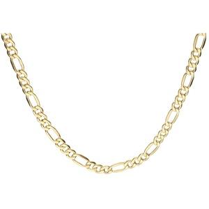 Luigi Merano Luigi Merano Kette Figarokette, Gold 585 Luigi Merano Kette Figarokette, Gold 585