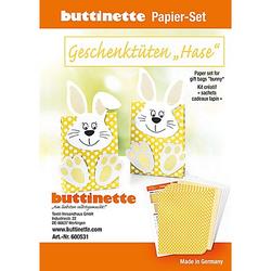 Papier-Set Geschenktüten