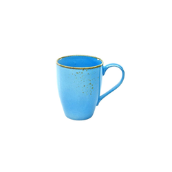 Creatable Kaffeebecher Nature Collection in med blue, 30 cl