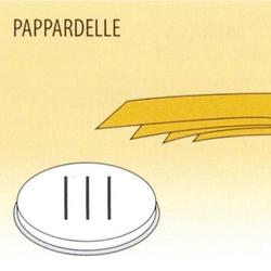 KBS Nudelform Pappardelle für Nudelmaschine 8kg für 50410004 50490031