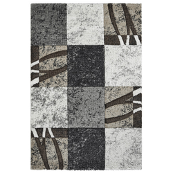 Moderner Teppich - Fantasy (Sand; 160 x 230 cm)