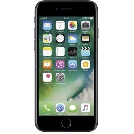 apple iphone 7 128gb schwarz ab 295 99 im preisvergleich. Black Bedroom Furniture Sets. Home Design Ideas
