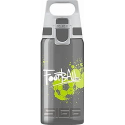SIGG VIVA ONE Football Tag 0.5 L  BPA frei  Auslaufsicher  Co# tauglich