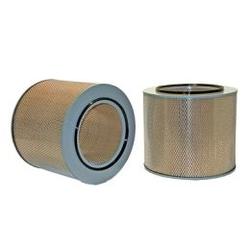 Luftfilter- Baumaschine - CASE - W 20 ()