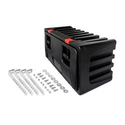 Deichselbox für Anhänger LAGO BLACK DOG 750