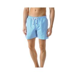 Mey Badeshorts Swimwear Badeshorts - gestreift 1 Stück blau M
