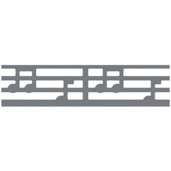 Stanzkartusche für Bordürenstanzer Kartusche Musik