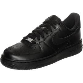 Nike Women's Air Force 1 '07 black/black 36,5