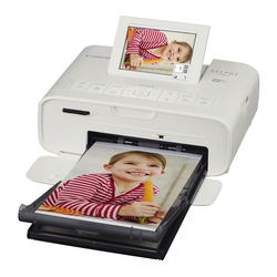 Canon SELPHY CP1300 WLAN-Fotodrucker - Weiß