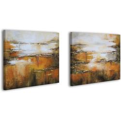 YS-Art Gemälde Goldenes Vlies 088