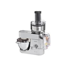 Kenwood AT641 - Becher für Saftpresse - für Küchenmaschine - Grau