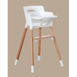 Flexa Baby Hochstuhl mit Tisch 82-10076