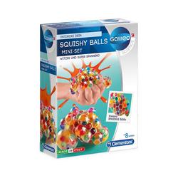 Clementoni® Lernspielzeug Squishy Balls