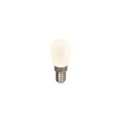 3er-Set E14 LED-Schaltschrankleuchten T26 1W 90lm 2700 K
