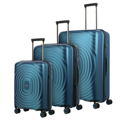 TITAN® Trolley Looping blau