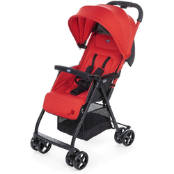 Chicco Kinder-Buggy Buggy OHLALA' 2, Silver rot