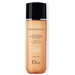 DIOR Dior Bronze Gesicht Selbstbräuner 100ml