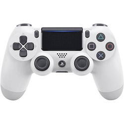 Sony PS4 Wireless Controller V2 - weiss