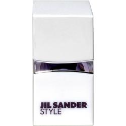 JIL SANDER Eau de Parfum Style