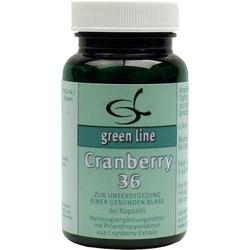 Cranberry 36