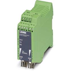 Phoenix Contact LWL-Umsetzer PSI-MOS-RS422/FO 850 T LWL-Konverter