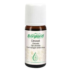 CITRONELL Öl 10 ml