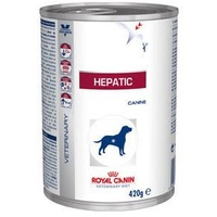 ROYAL CANIN Hepatic Nassfutter