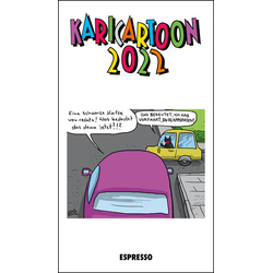 KARICARTOON 2022