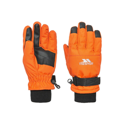Trespass Skihandschuhe Kinder Ski-Handschuhe Ruri II orange Kindergröße 5