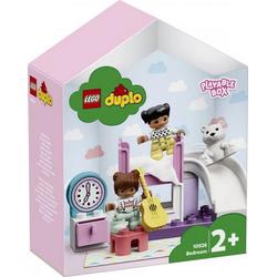 LEGO® Puzzle LEGO® DUPLO® 10926 Kinderzimmer-Spielbox, Puzzleteile
