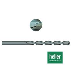 Betonbohrer 'Heller®'  Ø 8 x 80 x 120 mm