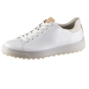 ECCO W Golf Tray Lyra Golfschuhe Damen in bright white, Größe 38 bright white 38