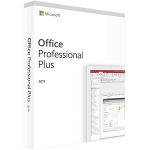 Microsoft Office 2019 Professional Plus Lizenz
