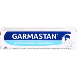 GARMASTAN Salbe 20 g